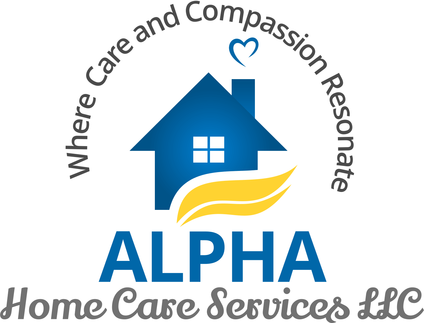 Alpha Home Care Services LLC